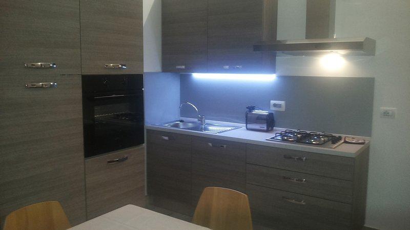 Kitchen Suite 1