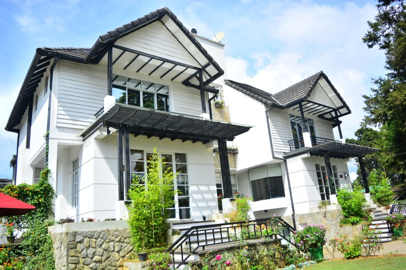 Unique Cottages - Deluxe Single, vacation rental in Dickoya