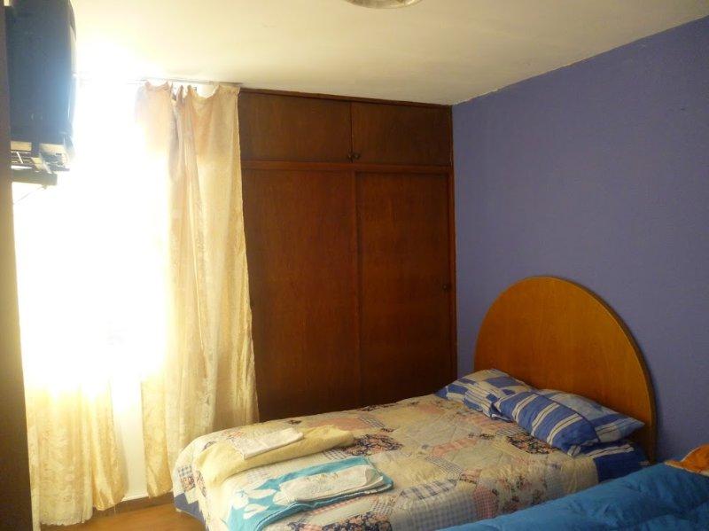Chez Julie, La Casa de Julie en Peru, Arequipa, alojarse como en su casa., alquiler de vacaciones en Arequipa