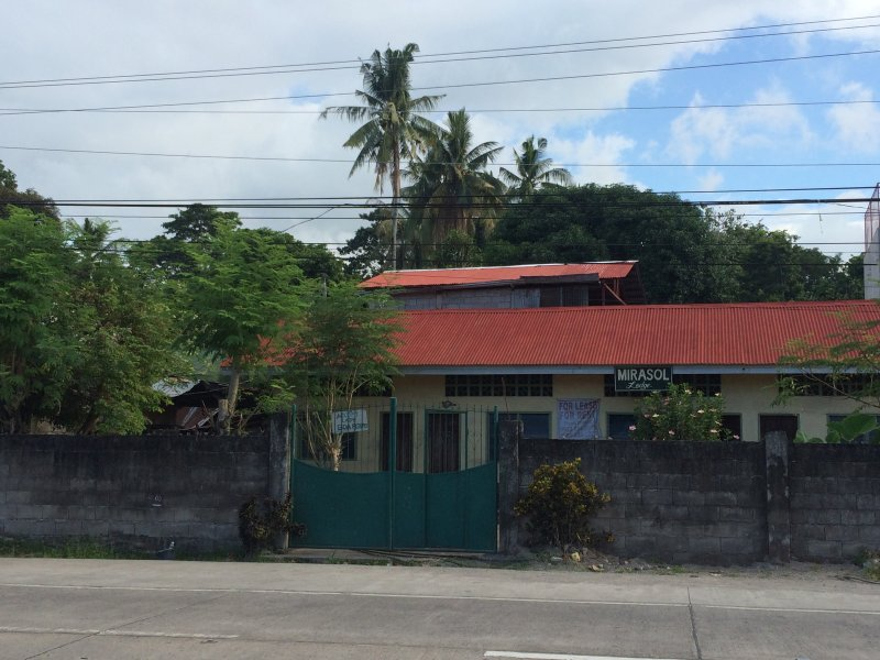 Mirasol Lodge, holiday rental in Catarman