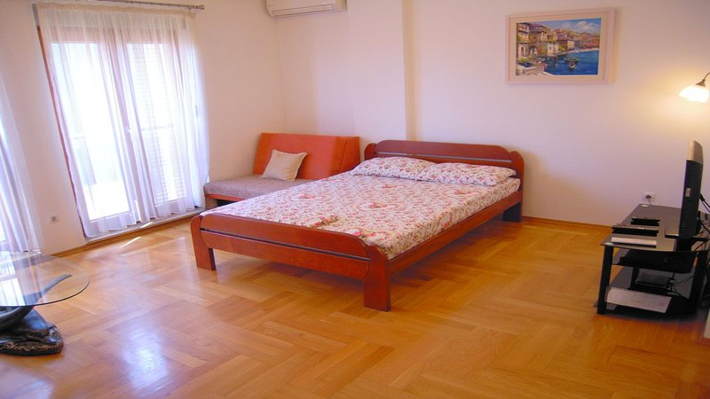 Apartment Wish Podgorica Wish Montenegro, rent an apartment, stan na dan, alquiler vacacional en Podgorica