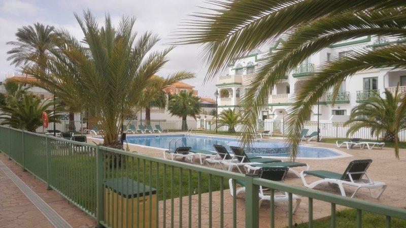piscina Gaudia