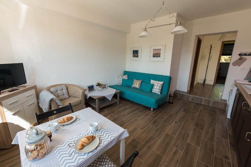 Apartament Oradea, casa vacanza a Baile Felix