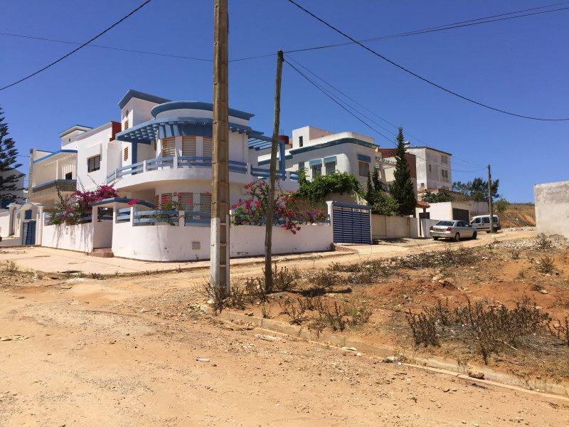 Naima Apartment, alquiler de vacaciones en Región de Rabat-Salé-Zemur-Zaer