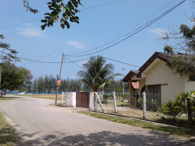 Isma Villa Homestay Kemaman  (Monica Bay Seaview), vacation rental in Balok