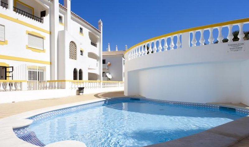 Beautiful apartment in the center of Carvoeiro-Ga, holiday rental in Carvoeiro