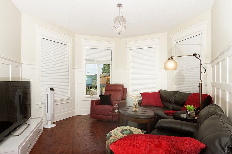 Comfort and Joy, holiday rental in Prince George