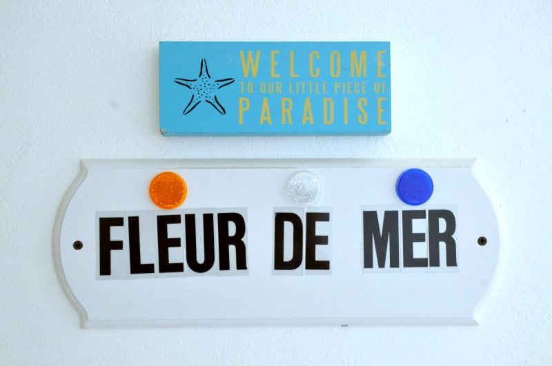 Welcome to Villa Fleur de Mer