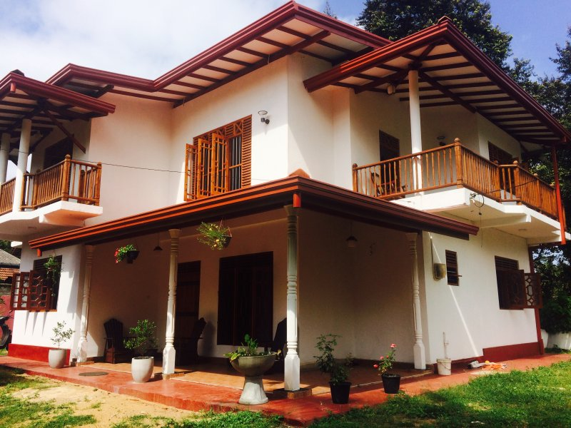 Madusha's Homestay, holiday rental in Ahangama