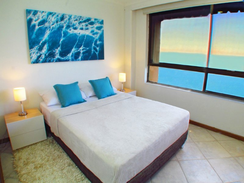 Apartamentos SOHO Style- Frente al Mar SMR274A, holiday rental in Santa Marta Municipality