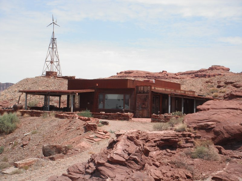 Last Hurrah, Second House, holiday rental in Moab