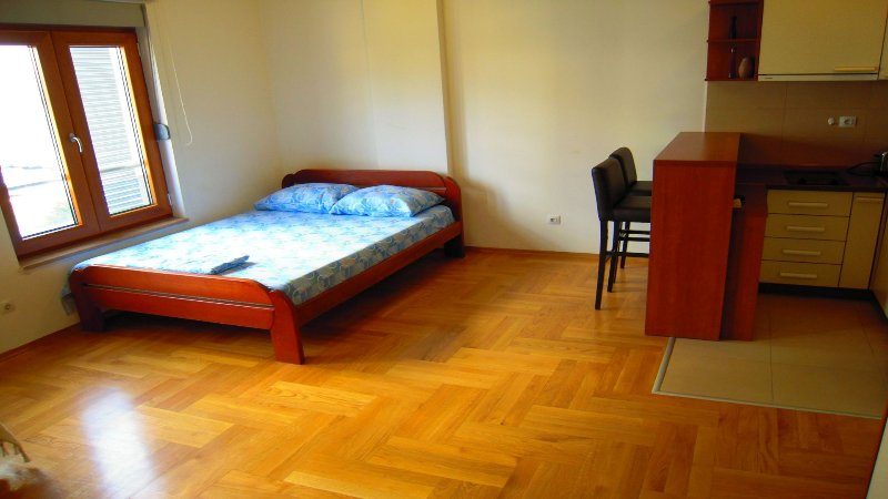 Apartment Green Wish Montenegro Podgorica Rent an apartment, alquiler vacacional en Podgorica