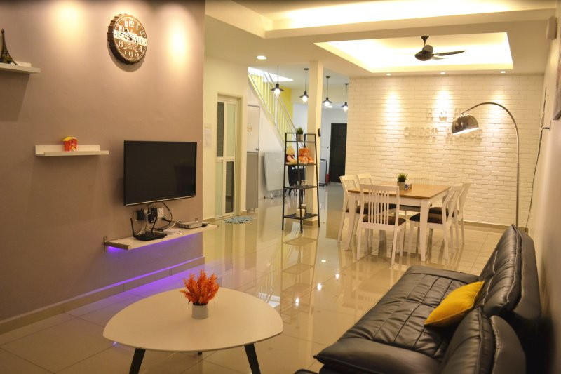 H 2 & H, holiday rental in Melaka