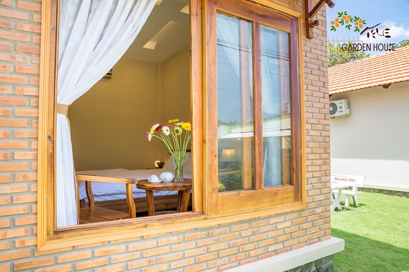 The Garden House Phu Quoc - Bungalow With Kitchen, vakantiewoning in Phu Quoc Island