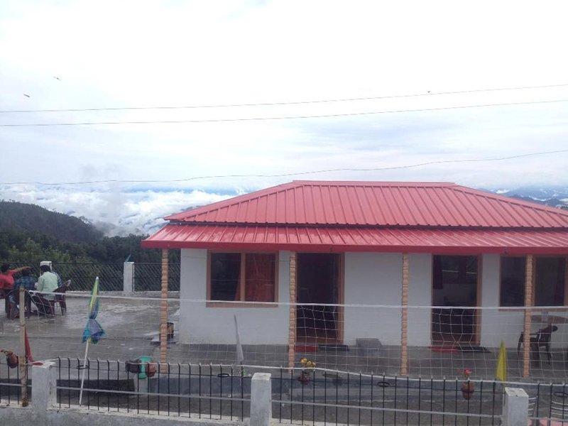 Himalyan Rays Homestay Kanatal, casa vacanza a Kanatal