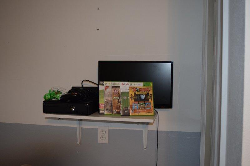 Xbox360 met Games
