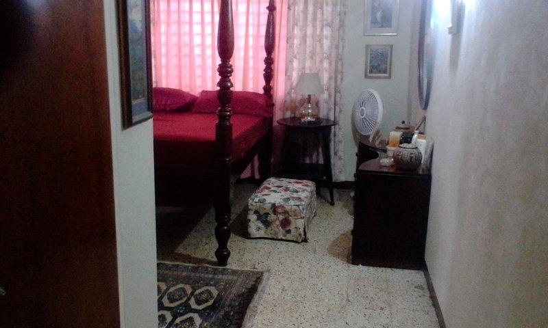 Privat, komfortabel, Master-Schlafzimmer