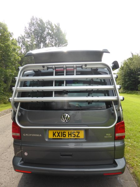 7396754bfb9e46 West Coast VW Camper Hire Scotland - UPDATED 2019 - Holiday Rental in  Airdrie - TripAdvisor