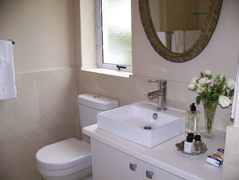 Apartment 1 - Bathroom