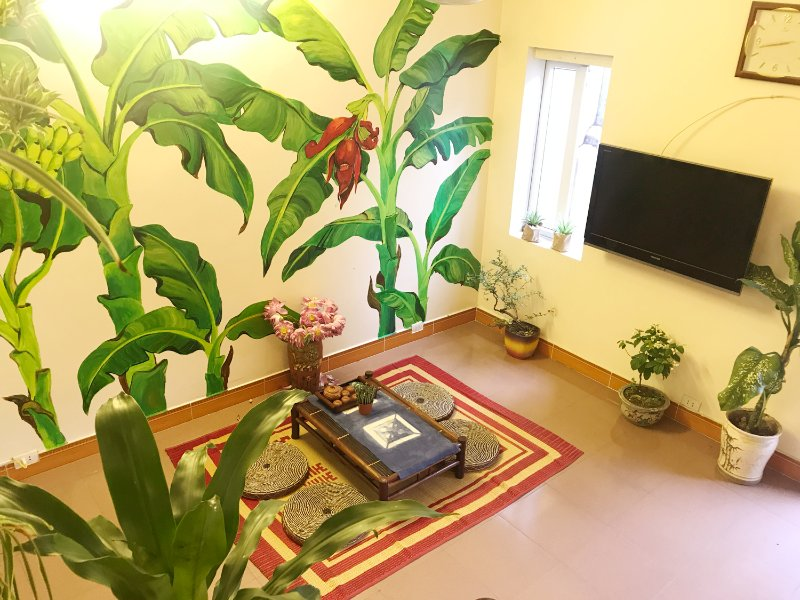 LUNA HEAVEN APARTMENT, holiday rental in Hanoi