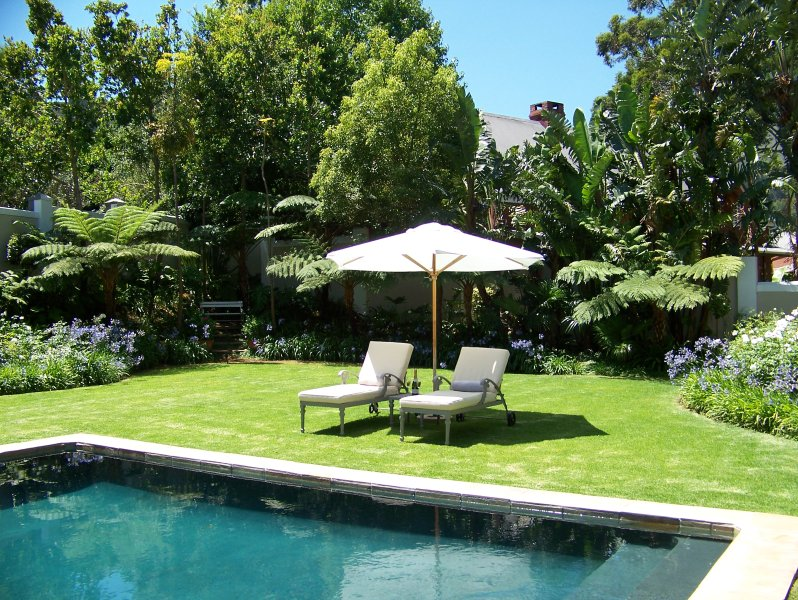 FOREST REST, holiday rental in Somerset West
