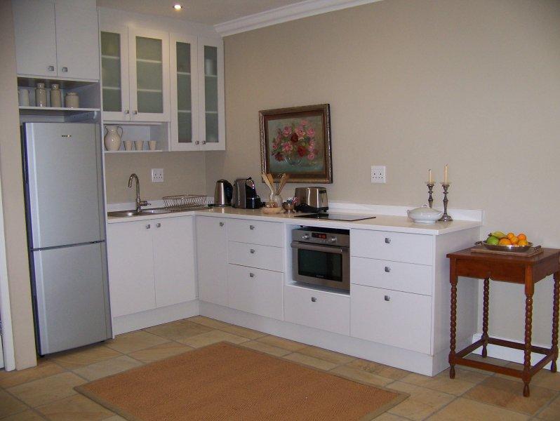 Apartment 1 - Kitchen