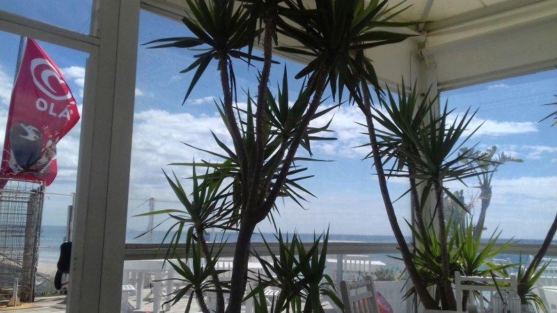 Seaparty, praias e  muito mais., aluguéis de temporada em Charneca da Caparica