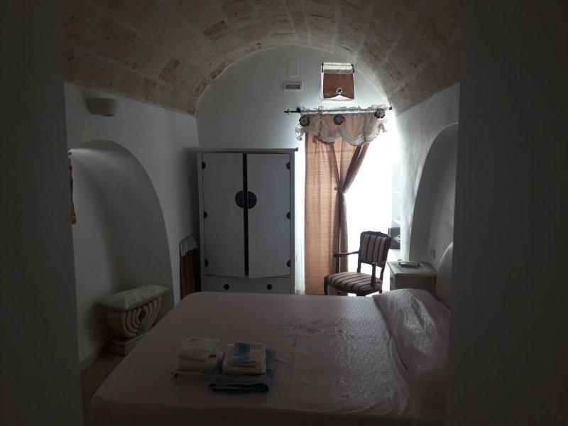 appartamento centro storico, holiday rental in Selva