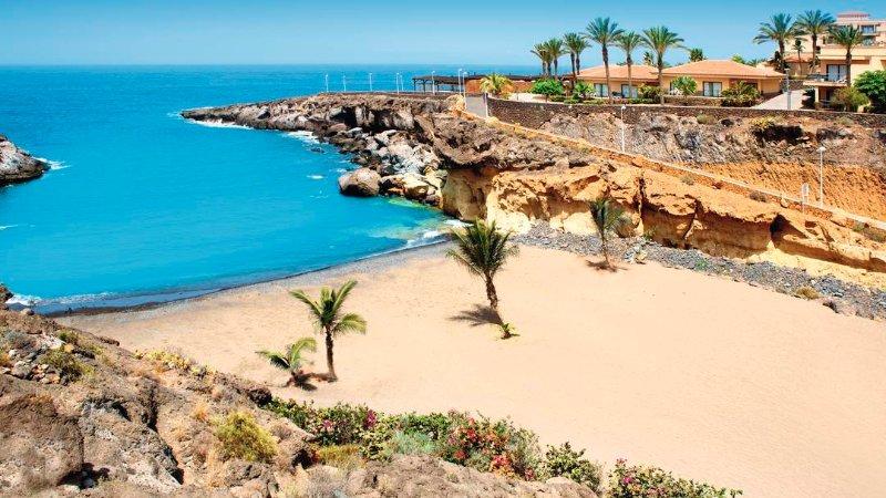 Grazioso appartamento a Playa Paraiso, vacation rental in Playa Paraiso