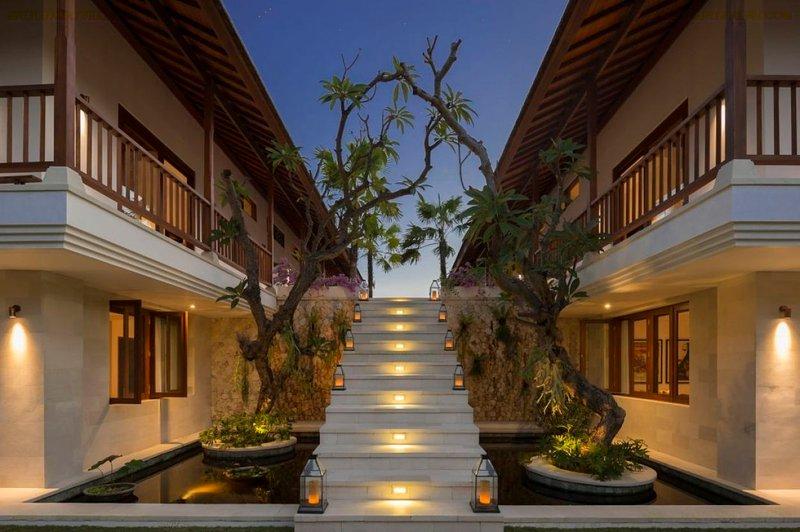 Villa Sol Y Mar Bali Luxury Clifftop Villa Uluwatu 4 Bedroom Modern Beach Access Updated 2021 Tripadvisor Pecatu Vacation Rental