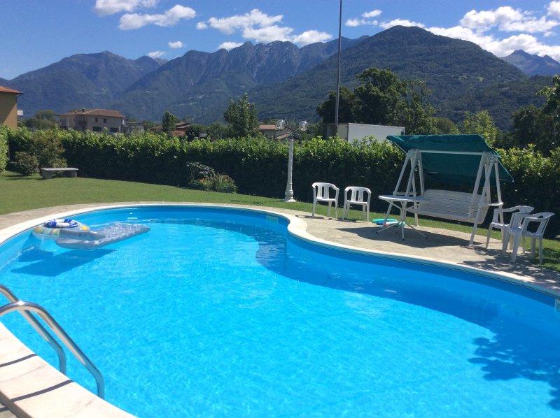 Traona (SO) Italy