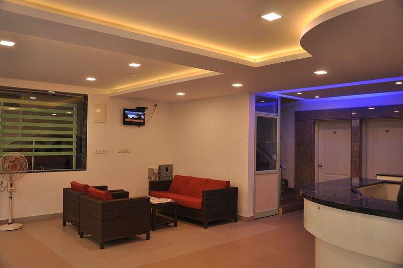 Merivianlets 2 bhk apartments  - Apartment 4, holiday rental in Yelahanka