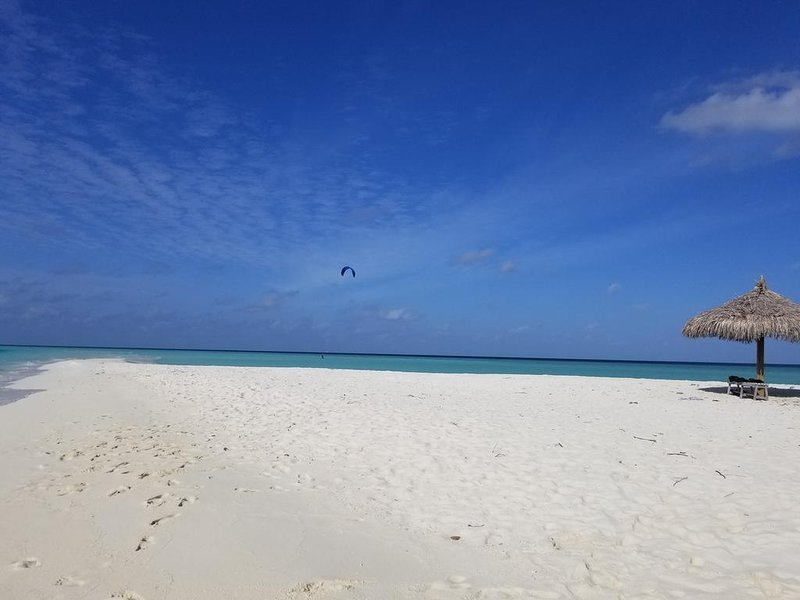 Rasdhoo Lilac Stay (Triple Room 1), holiday rental in Alifu Atoll