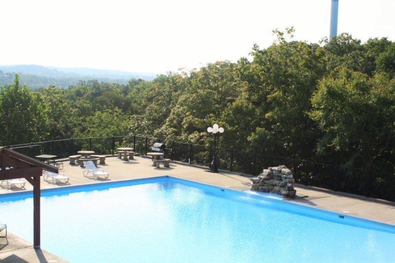 Luxury 2 Bedroom Condos on the Lake, alquiler vacacional en Indian Point