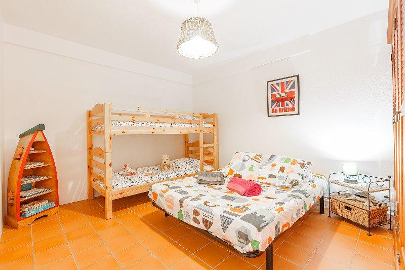habitación - PAPA - ITI.