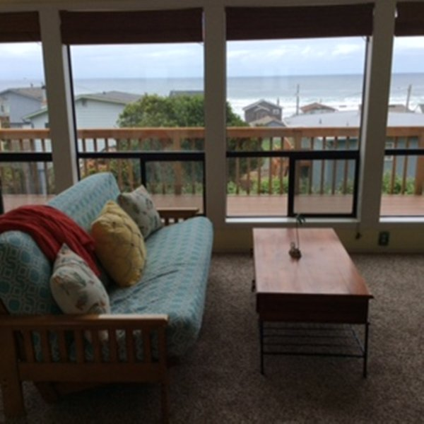 Neptune Dr, Lincoln City, OR, vacation rental in Neotsu