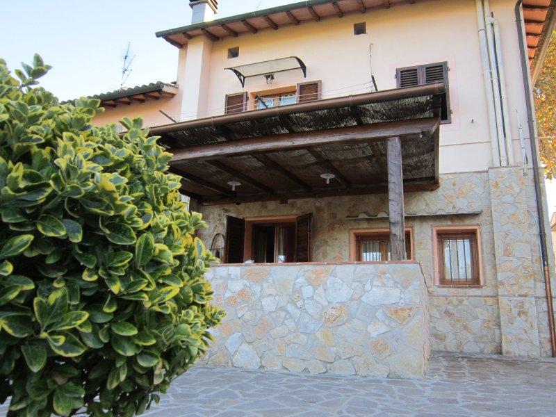 Casa Licata, holiday rental in Certaldo