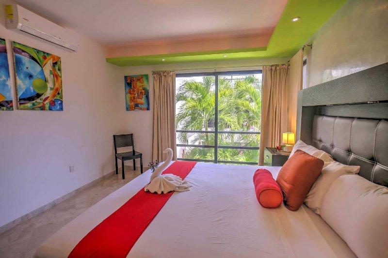 Paradise in Tulum - Villas La Veleta S1, vacation rental in Tulum