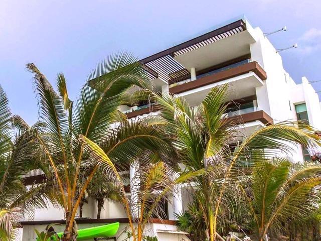 Casa Valeska's, holiday rental in Chicxulub Municipality