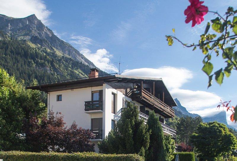 Il Bel'Alp Residence - siamo al primo piano