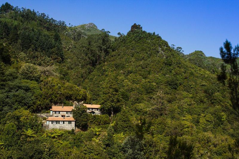 Ribeiro Frio Cottages