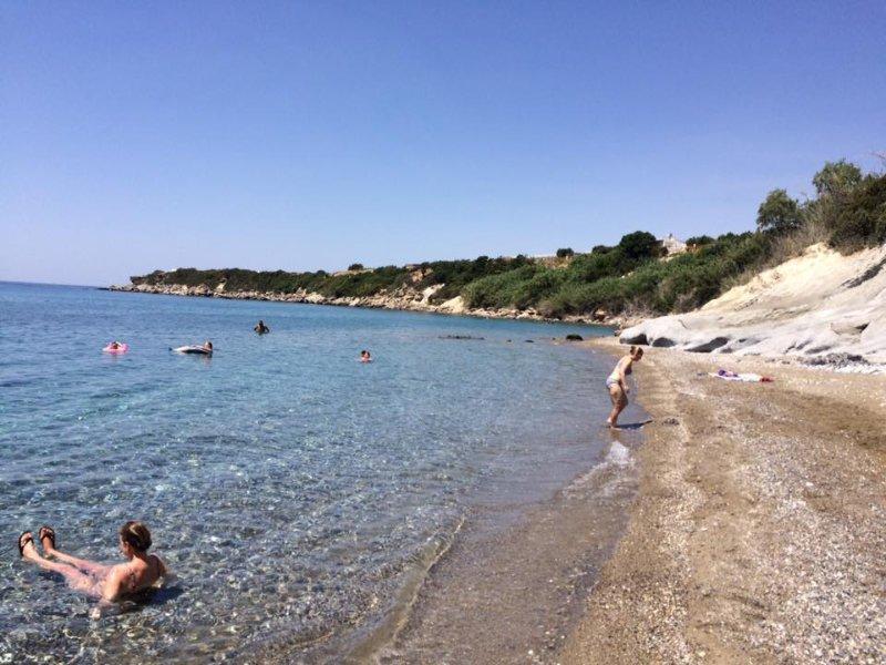 Elena's Beach Garden, casa vacanza a Ferma