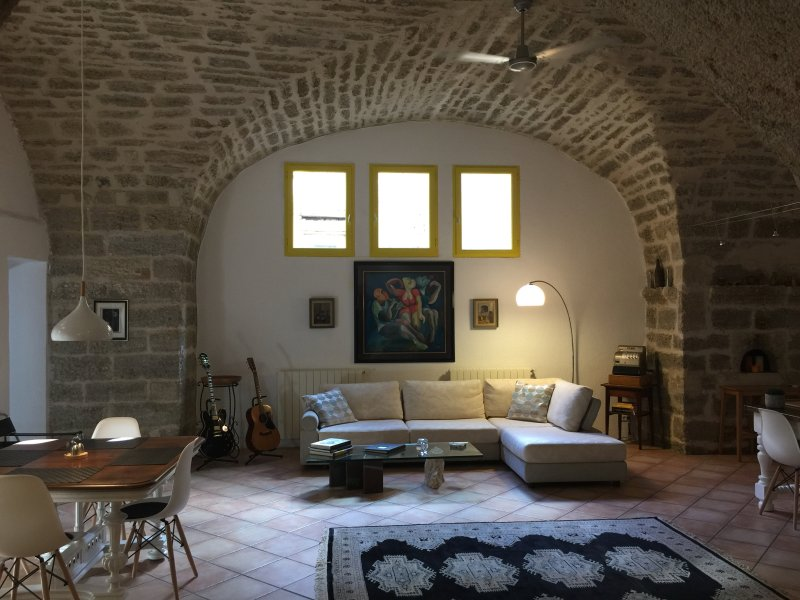 Live like King Louis XIV in the historic centre of Pézenas, holiday rental in Lezignan-la-Cebe