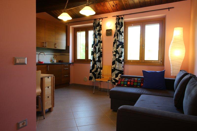 B&B Valentino, vacation rental in Monte Giberto