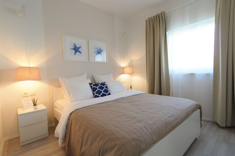 Apartment 13, holiday rental in Vodice