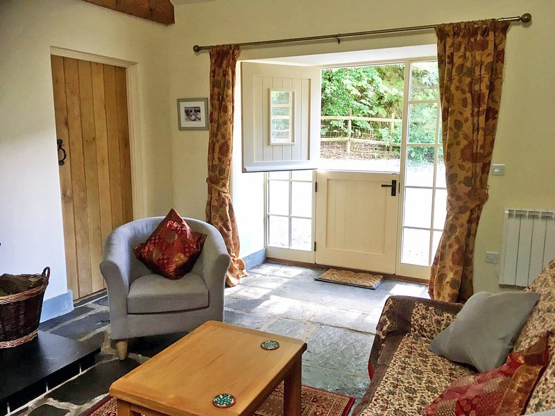 Drovers Retreat - A Haven of Peace in the Heart of the Welsh Borders, holiday rental in Llandrindod Wells