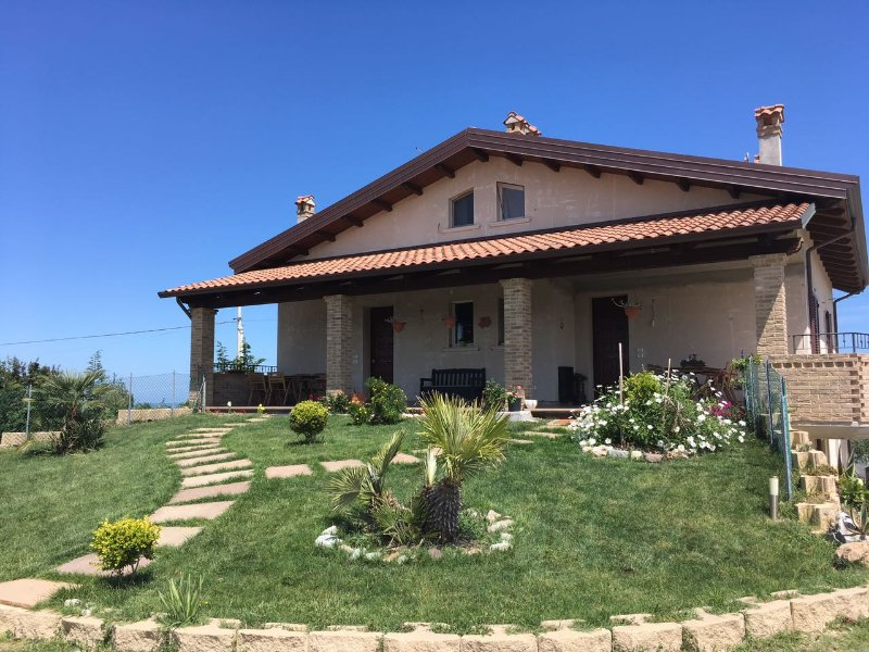 Villa Boemia, vacation rental in Gemmano