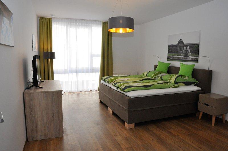 Hochwertiges Apartment im Herzen Wiesbadens, holiday rental in Taunusstein
