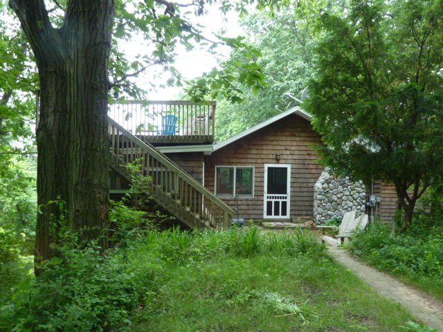 secluded home in forested dunes with private lake michigan beach rh tripadvisor com