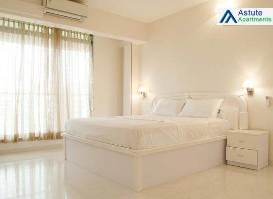 Astute Acres Corporate Service Apartments